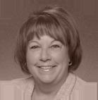 portrait of Cindy Koehler