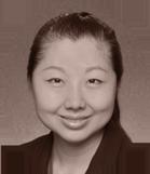 portrait of Jie Fan